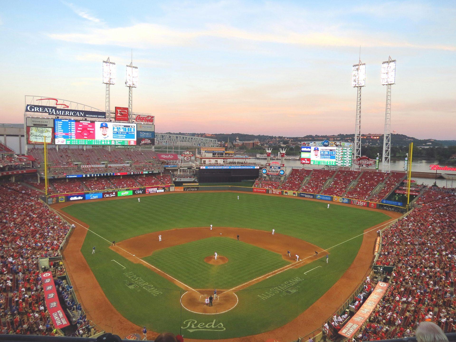 great-american-ballpark